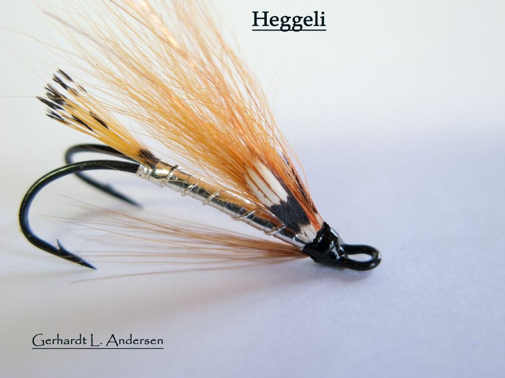 Heggeli