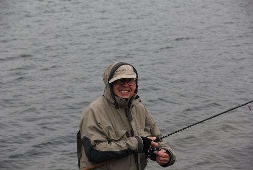 sportsfiskeren nyheder